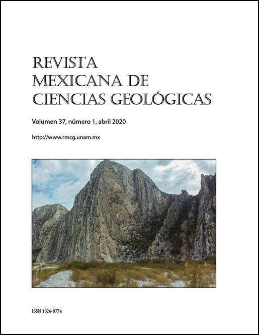 Boletin del instituto de geologia
